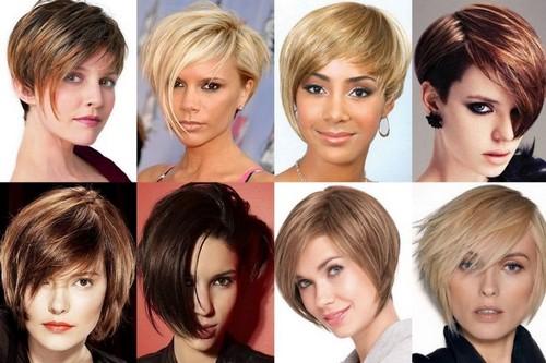 Hiusmuoti 2021 Naiset