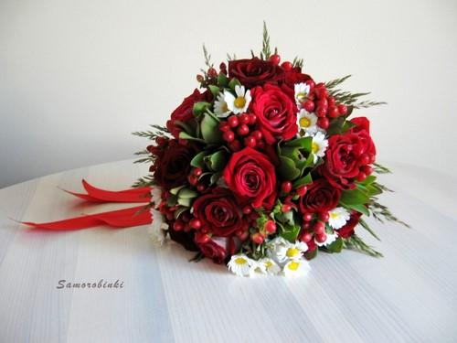 Choisissez un bouquet: les plus beaux bouquets de fleurs à la mode - photo
