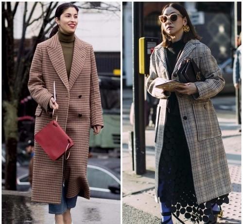 Mode de rue et style personnel: styles de mode, actualités, tendances