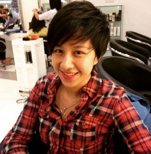 Coupes de cheveux courtes Pixie - coiffures tendance pour les femmes actives