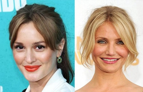 Coupes de cheveux à la mode avec une frange: idées de photos, conseils de stylistes, tendances actuelles