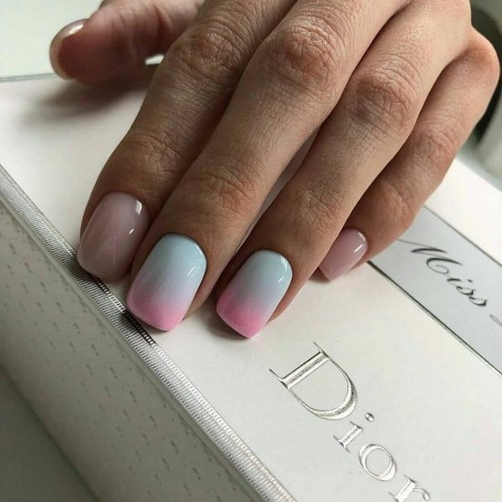 Manucure pastel - les meilleures idées de nail art pastel doux et contrasté