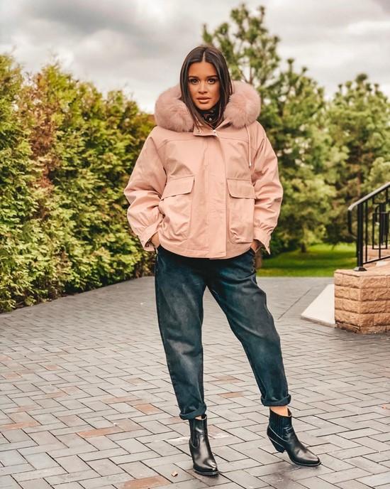 Images d'automne à la mode - idées de photos comment s'habiller en automne