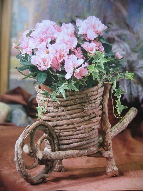 Arrangements floraux: tendances de la mode en floristique, idées d'arrangements floraux