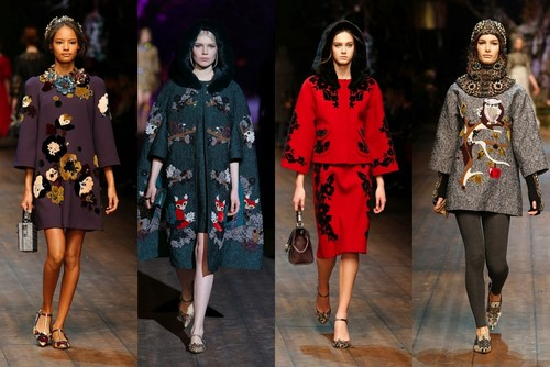 Quoi porter en hiver - l'hiver à la mode pour tous les goûts