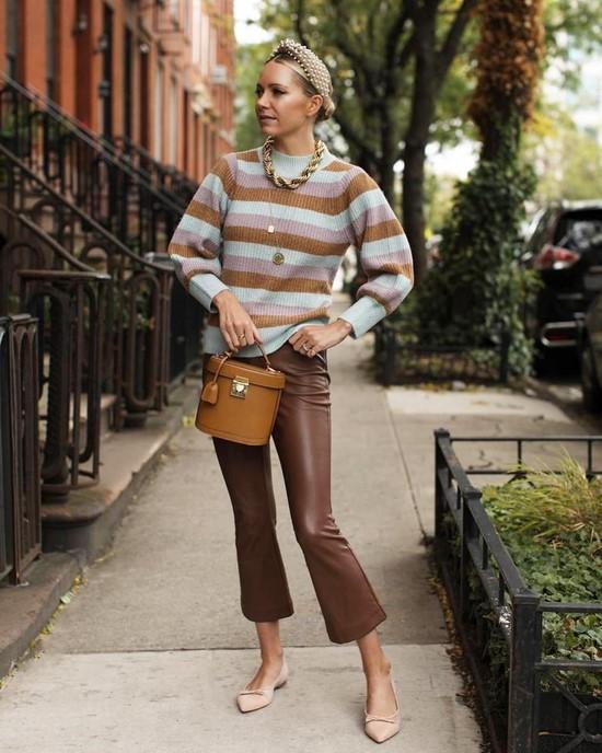 Pulls mode: photos, tendances, styles