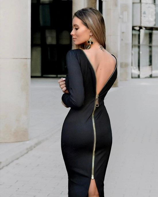 Giysilerdeki moda trendleri - fotoğraflar, fikirler, güncel stiller