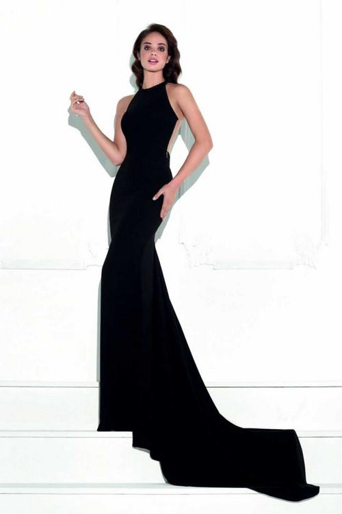Yeni Yıl için en güzel elbiseler - ilham için fikirler