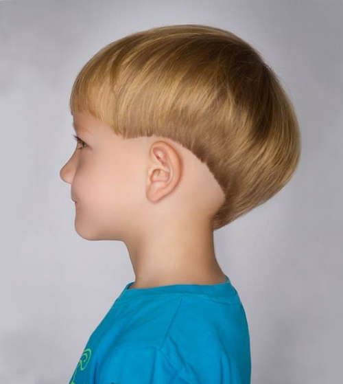 Coupes de cheveux à la mode pour les garçons. Idées de coupes de cheveux photo, tendances, tendances