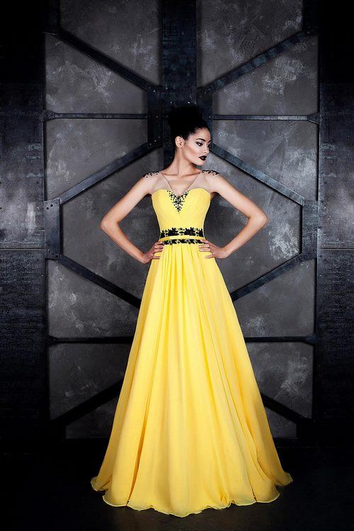 Les plus belles robes de graduation - photos, actualités, styles