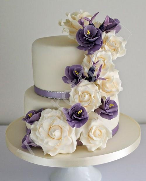 Les plus beaux gâteaux pour l'anniversaire - idées de design photo et décoration de gâteaux