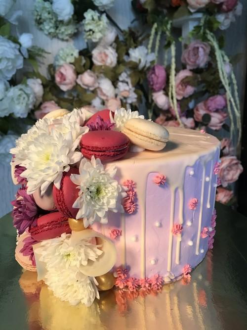 Les plus beaux gâteaux pour les mamans - idées photo de gâteaux avec lesquels vous pouvez faire plaisir à maman