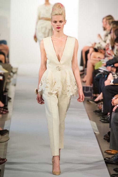 Tığ işi: moda kıyafetler tığ işi - stiller, fikirler, trendler