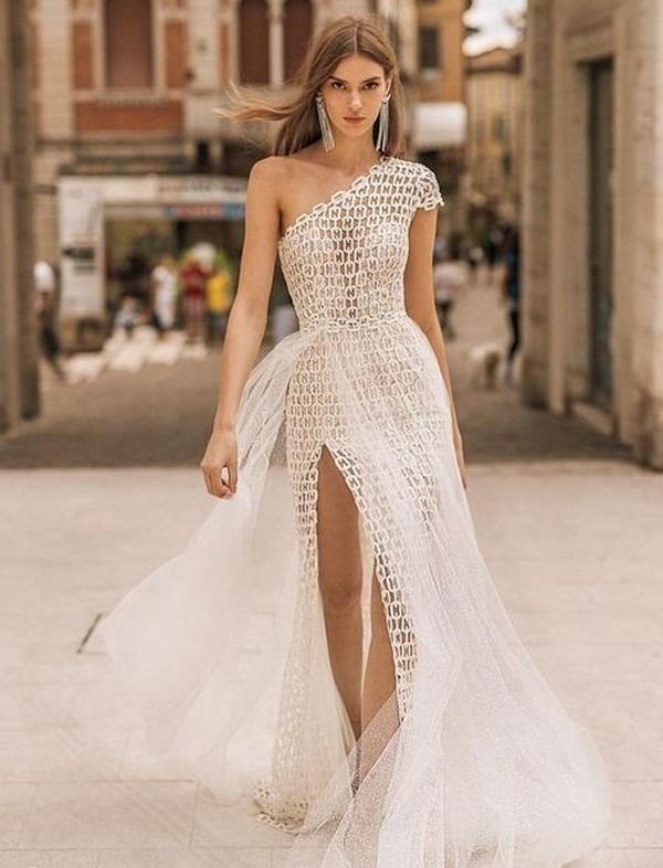 Büyüleyici gelinlik - moda haberleri, modelleri ve stilleri