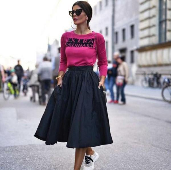 Etek Trendleri. Modaya uygun haberler ve en iyi modeller