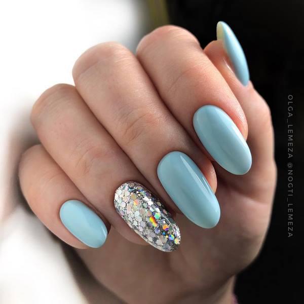 Yaz tırnak tasarımı için renkli fikirler - moda fotoğraf haberleri