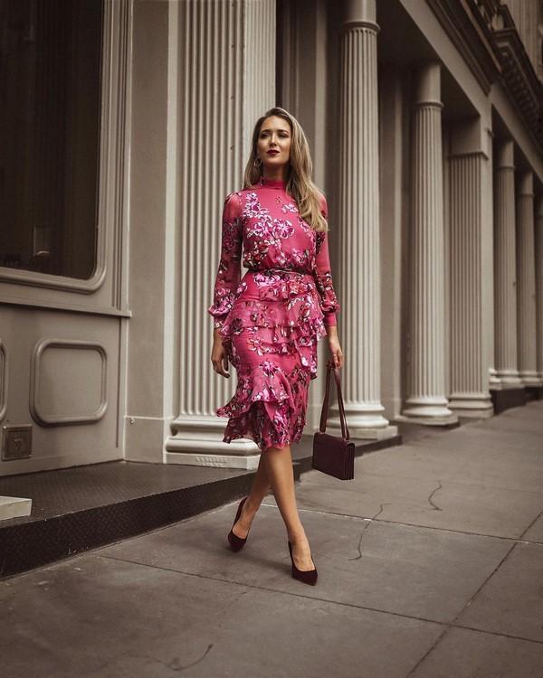 Robes midi uniques - la coupe parfaite pour les femmes