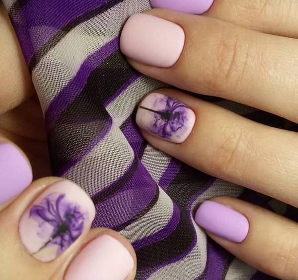 Superbe design des ongles: exclusivités photo des meilleures collections d'ongles